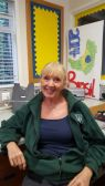 Mrs Yvonne McKee - Classroom Assistant