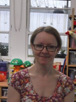 Mrs Suzie McRory - Speech & Language Therapy Assistant